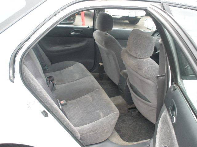 1996 Honda Accord for sale at Auto Wholesale Outlet in North Hollywood CA
