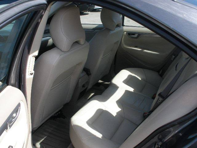2004 Volvo S60 for sale at Auto Wholesale Outlet in North Hollywood CA