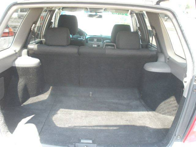 2004 Subaru Forester for sale at Auto Wholesale Outlet in North Hollywood CA