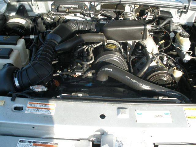 1997 Ford Ranger for sale at Auto Wholesale Outlet in North Hollywood CA