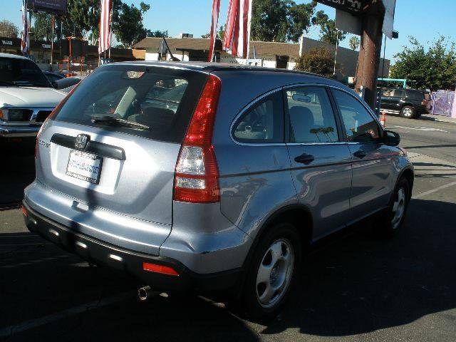2007 Honda CR-V for sale at Auto Wholesale Outlet in North Hollywood CA