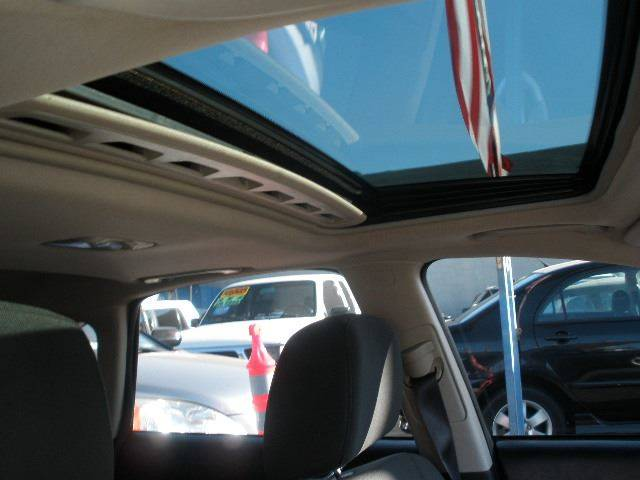 2009 Subaru Legacy for sale at Auto Wholesale Outlet in North Hollywood CA