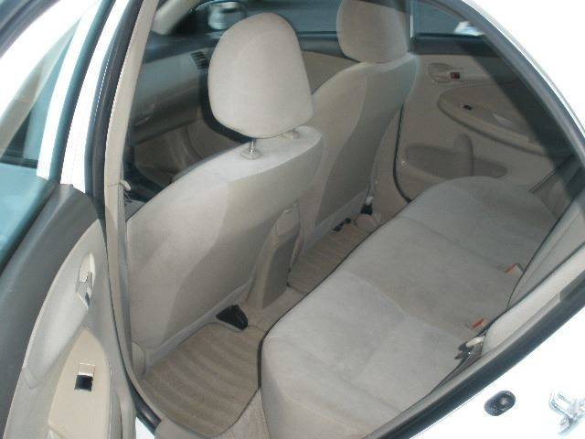 2009 Toyota Corolla for sale at Auto Wholesale Outlet in North Hollywood CA