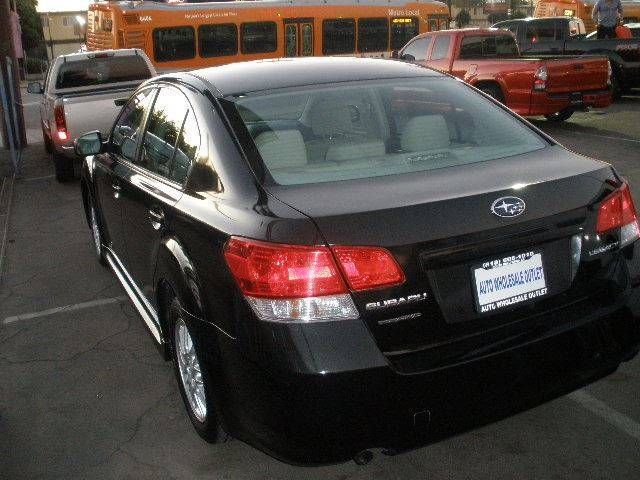 2012 Subaru Legacy for sale at Auto Wholesale Outlet in North Hollywood CA