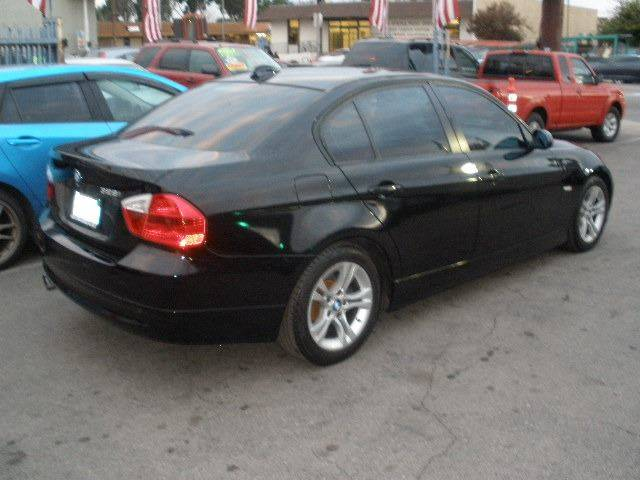 2008 BMW 3 Series for sale at Auto Wholesale Outlet in North Hollywood CA