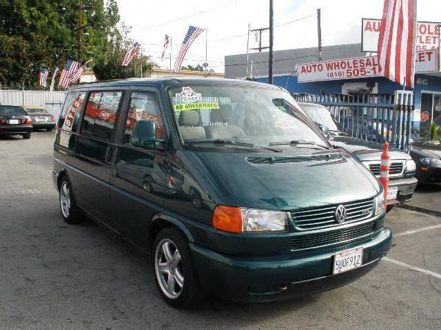 lexus arlington eurovan sale heights van at volkswagen minivan htm for il used in