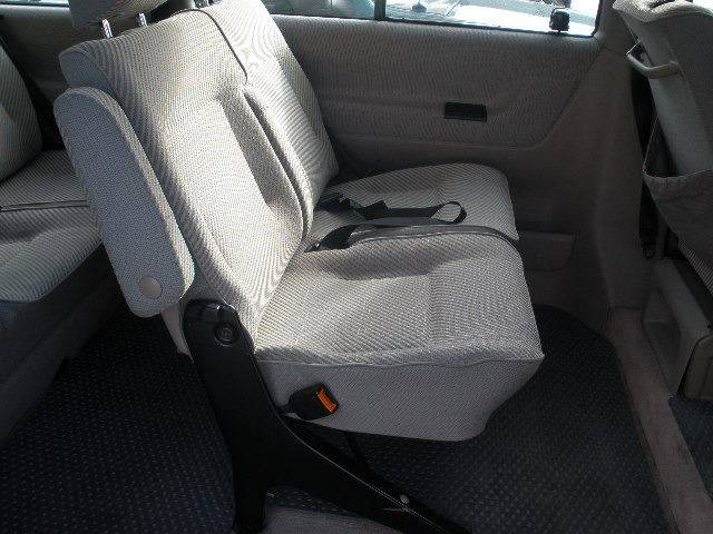 1999 Volkswagen EuroVan for sale at Auto Wholesale Outlet in North Hollywood CA