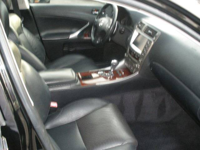 2007 Lexus IS 250 for sale at Auto Wholesale Outlet in North Hollywood CA