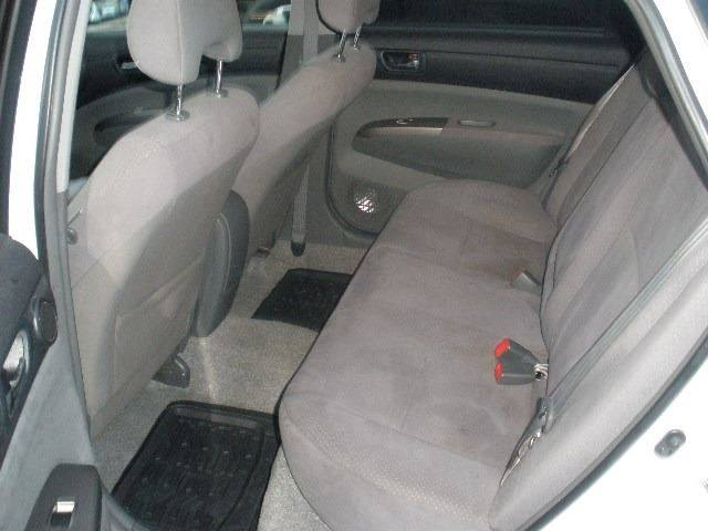 2008 Toyota Prius for sale at Auto Wholesale Outlet in North Hollywood CA
