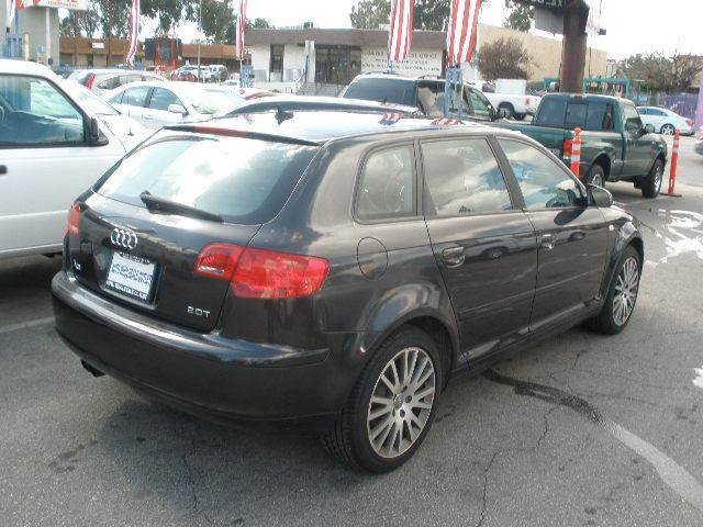 2008 Audi A3 for sale at Auto Wholesale Outlet in North Hollywood CA