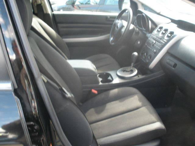 2010 Mazda CX-7 for sale at Auto Wholesale Outlet in North Hollywood CA