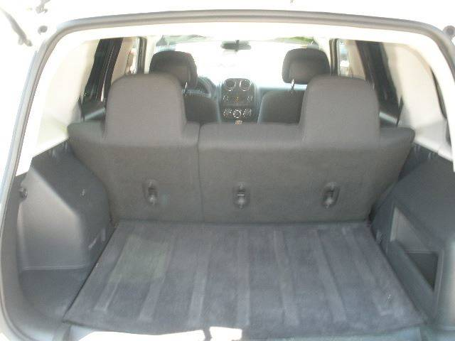 2010 Jeep Patriot for sale at Auto Wholesale Outlet in North Hollywood CA