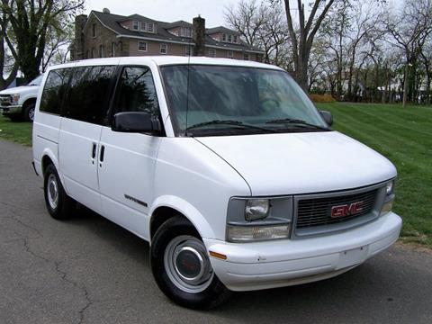 1999 GMC Safari for sale in Leesburg, VA