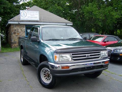 1998 Toyota T100 For Sale In Leesburg Va
