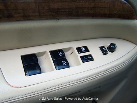 2008 Nissan Armada LE 4WD 5-Speed Automatic In Leesburg VA