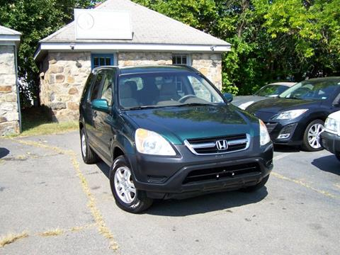 2004 Honda CR-V for sale in Leesburg, VA