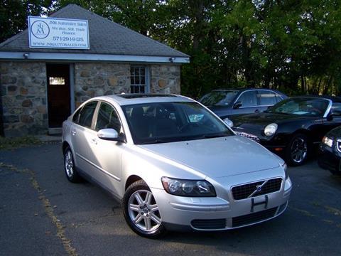 2007 Volvo S40 for sale in Leesburg, VA