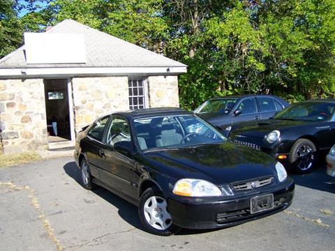 1998 Honda Civic for sale in Leesburg, VA