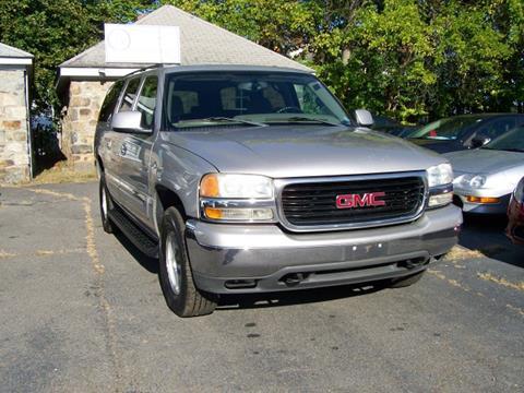 2004 GMC Yukon XL for sale in Leesburg, VA
