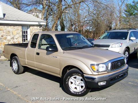 2002 Toyota Tacoma for sale in Leesburg, VA