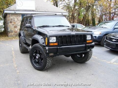2001 Jeep Cherokee for sale in Leesburg, VA