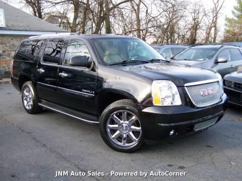 2008 GMC Yukon XL for sale in Leesburg, VA