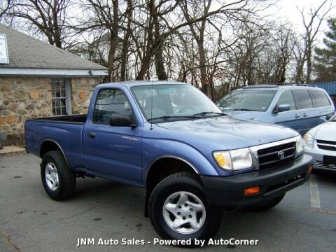 1999 Toyota Tacoma for sale in Leesburg, VA