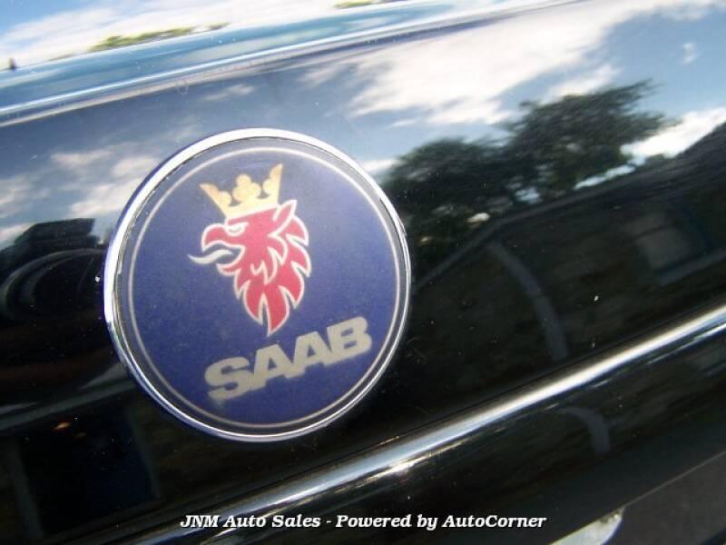 2007 Saab 9-3 2.0T 4dr Sedan - Leesburg VA