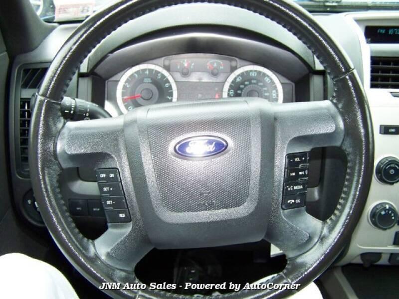 2011 Ford Escape AWD XLT 4dr SUV - Leesburg VA