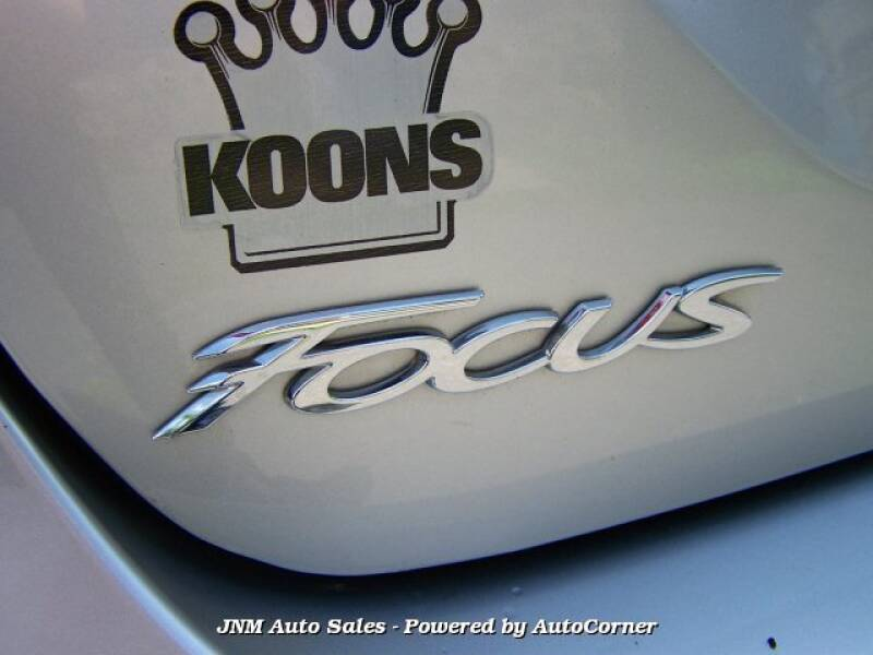 2012 Ford Focus S 4dr Sedan - Leesburg VA