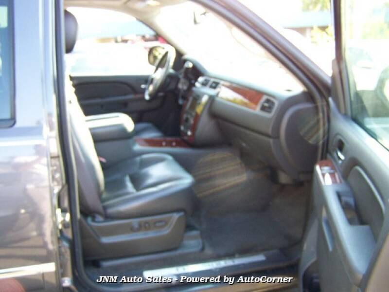2011 Chevrolet Tahoe 4x4 LTZ 4dr SUV - Leesburg VA