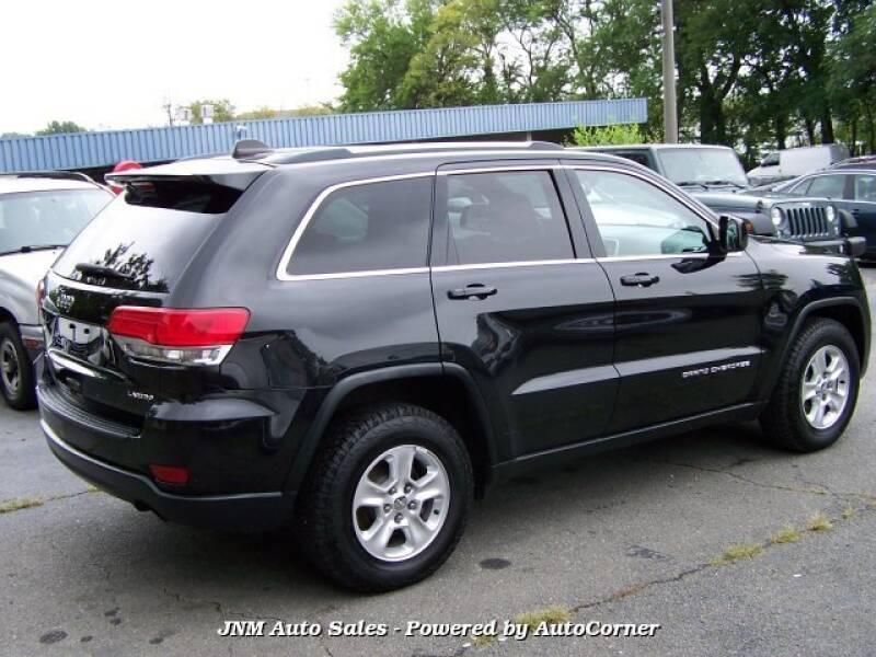 2014 Jeep Grand Cherokee Laredo 4WD  Automatic - Leesburg VA