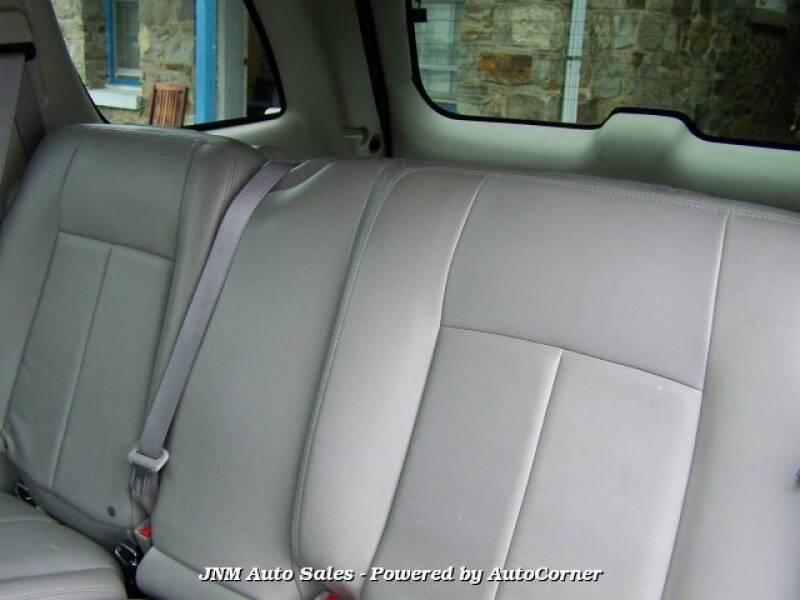 2007 Chevrolet TrailBlazer 4WD 6C 4D SUV LT Automatic - Leesburg VA