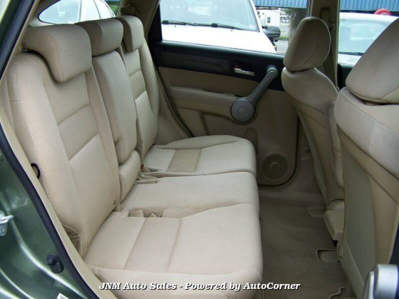 2007 Honda CR-V AWD LX 4dr SUV - Leesburg VA