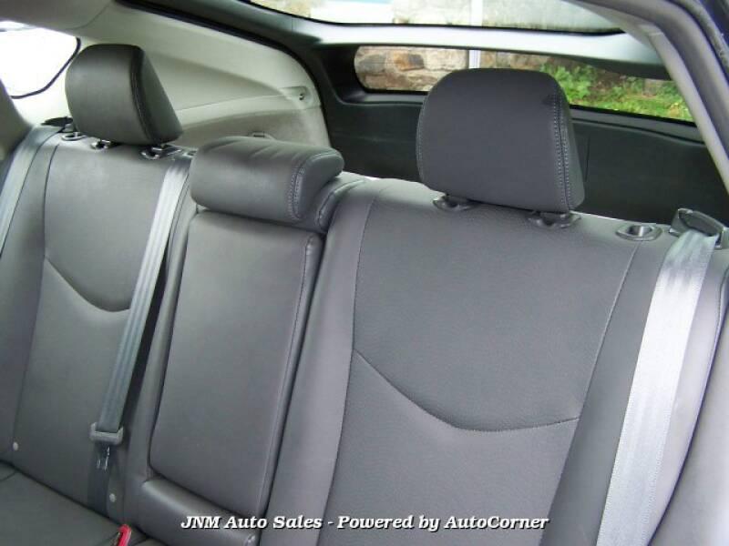 2010 Toyota Prius HYBRID 4D HATCHBACK V  Fully Loaded - Leesburg VA