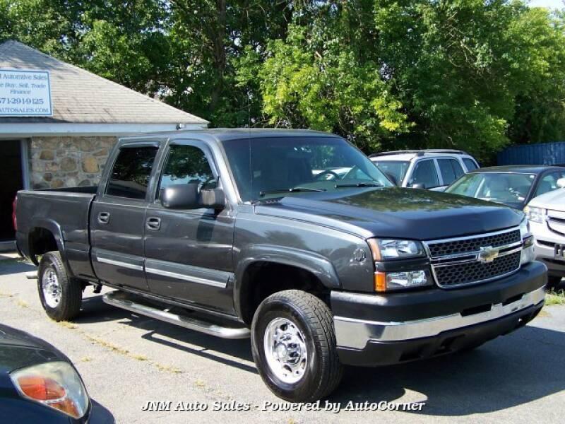 2005 Chevrolet Silverado 2500HD  - Leesburg VA