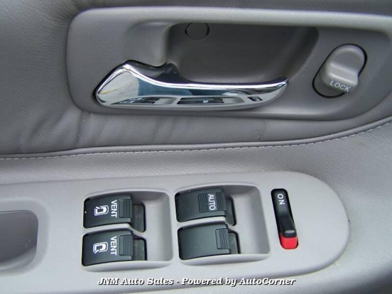 2003 Honda Odyssey EX-L 4dr Mini-Van w/Leather - Leesburg VA