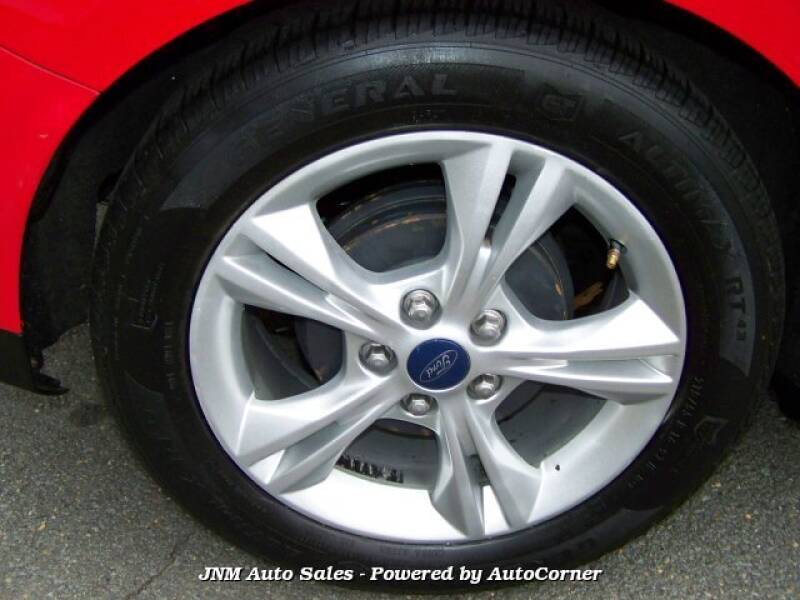 2014 Ford Focus SE 4dr Hatchback - Leesburg VA