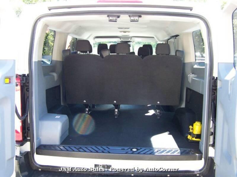 2016 Ford Transit Passenger Wagon - Leesburg VA