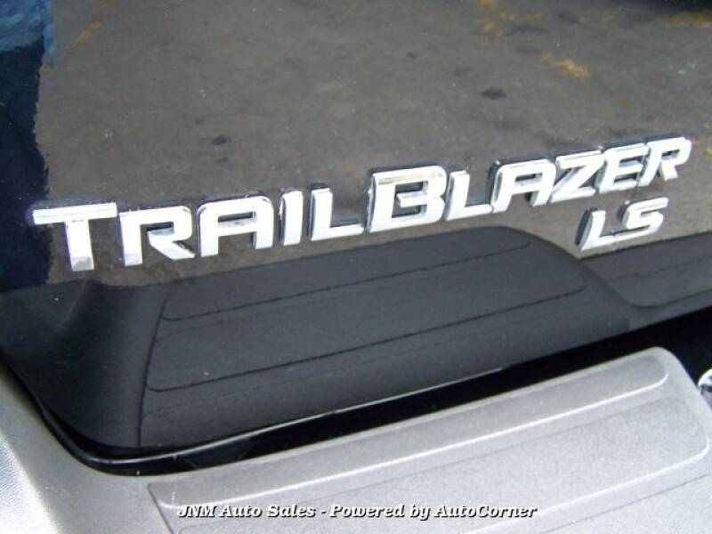 2007 Chevrolet TrailBlazer LS 2WD Automatic - Leesburg VA