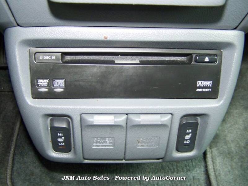 2007 Honda Odyssey Touring 4dr Mini-Van - Leesburg VA