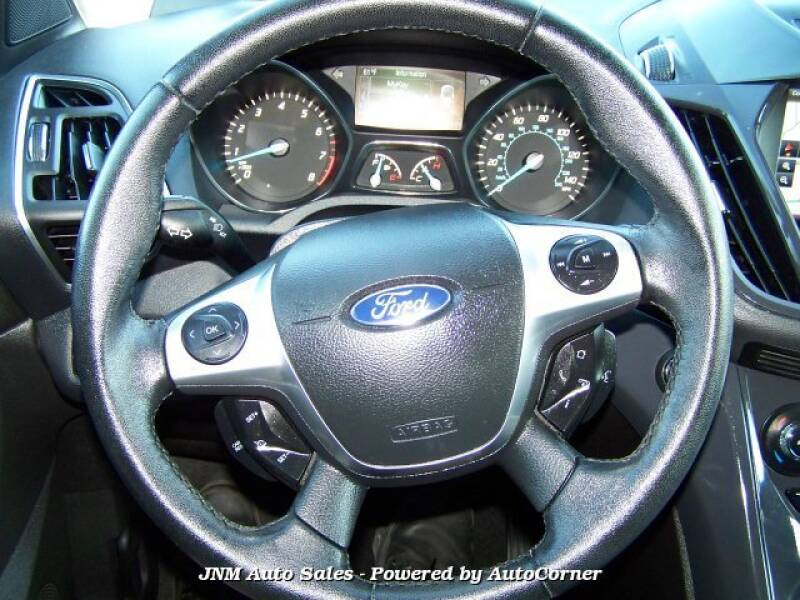 2013 Ford Escape AWD Titanium 4dr SUV - Leesburg VA