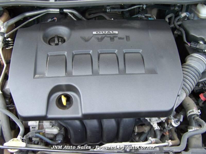 2011 Toyota Corolla 4D SEDAN LE AUTOMATIC - Leesburg VA