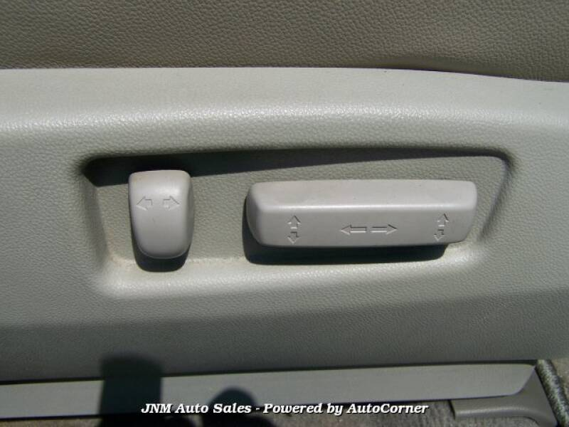 2008 Acura MDX SH-AWD 4dr SUV - Leesburg VA