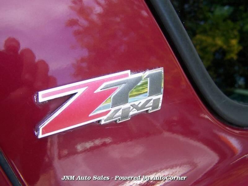 2005 Chevrolet Tahoe 4WD 4D SUV 5.3L Z71  Automatic - Leesburg VA