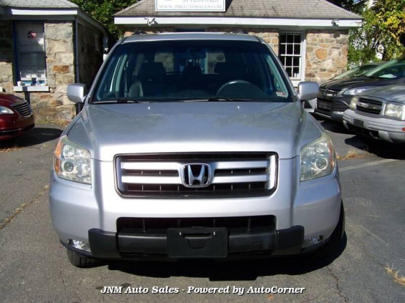 2006 Honda Pilot EX-L w/Navi 4dr SUV 4WD - Leesburg VA