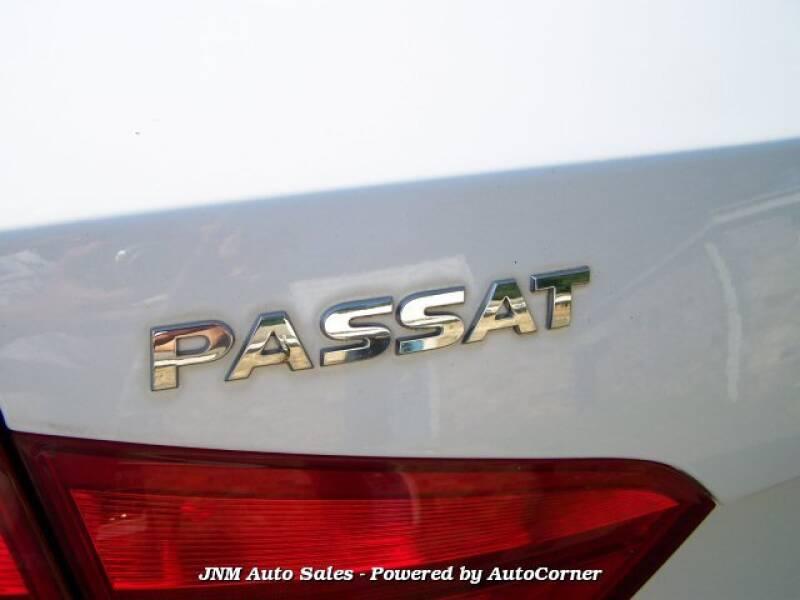 2013 Volkswagen Passat 4C 4D SEDAN TDI SE AUTOMATIC - Leesburg VA