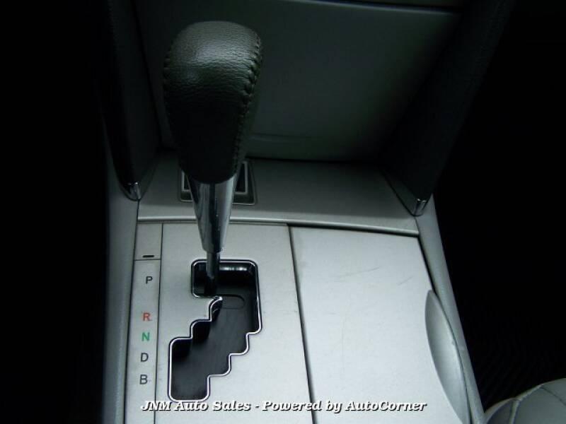 2009 Toyota Camry Hybrid 4dr Sedan - Leesburg VA