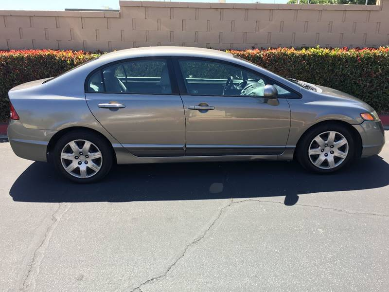 2006 Honda Civic for sale at IE Dream Motors in Upland CA
