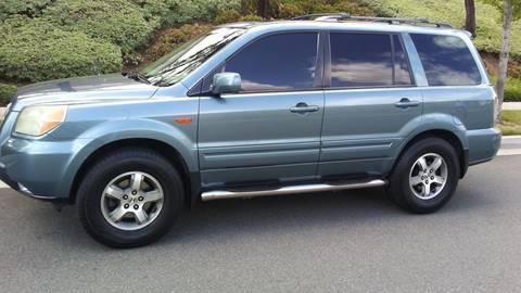 2006 Honda Pilot for sale in Upland, CA